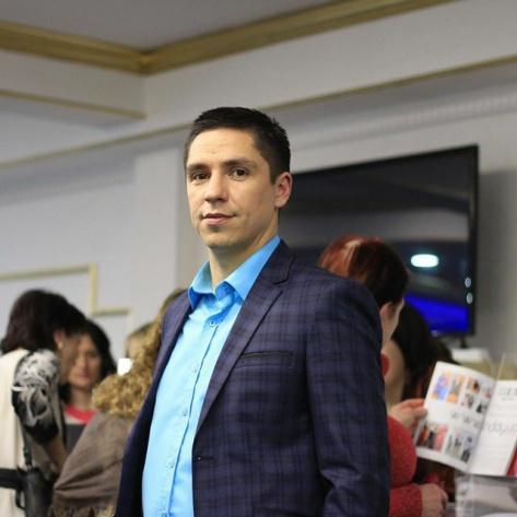 Встреча UBK Market в ИТЦ, Киев