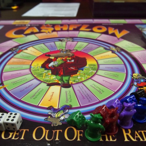 Тренинг Cash Flow